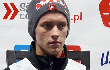 TCS Innsbruck: Fannemel wygrywa kwalifikacje