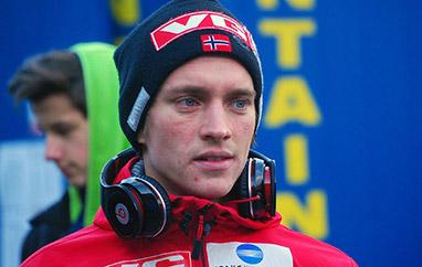 Fannemel: Stöckl jest jednym znajlepszych trenerów naświecie