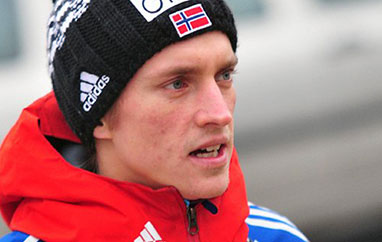 Fannemel rezygnuje ze startu w Oslo