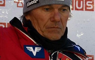 Felder rezygnuje, Austriacy bez trenera