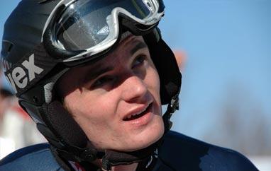 FIS Cup: Nikolas Fettner wygrywa wEisenerz