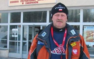 Piotr Fijas (Polska)