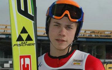 Andre Fredheim (Norwegia)