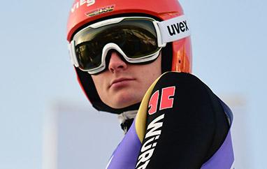 FIS Cup Szczyrk: Freitag wygrywa, Krzak na podium