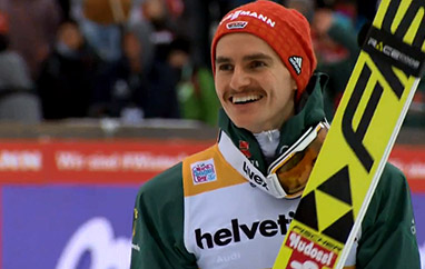 TCS Oberstdorf: Freitag najlepszy wkwalifikacjach, pięciu Polaków zawansem