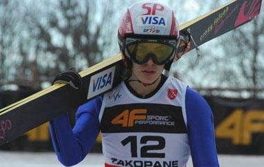 Karin Friberg (USA)