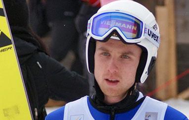 FIS Cup Pjongczang: Zwycięstwo Fuchsa, podium dla Choia