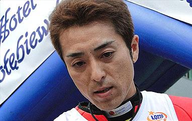 Wywiad z Kazuyoshim Funakim