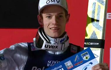 Kenneth Gangnes (Norwegia)
