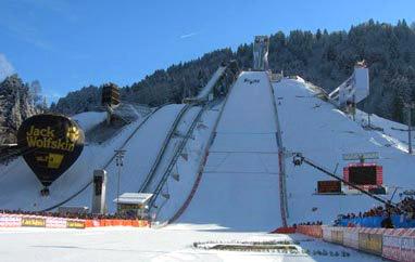 Zawody FIS Cup odwołane