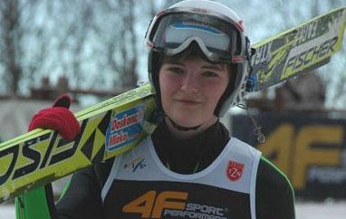 Joanna Gawron (Polska)