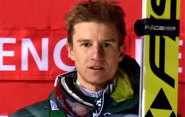 Geiger: Nie mogę doczekać się początku Turnieju
