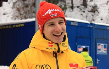 LGP Hinterzarten: Geiger wygrywa kwalifikacje, znakomite skoki Polaków