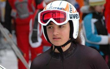 Veronica Gianmoena (Włochy)
