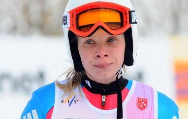Anastasiya Barannikova (Rosja)