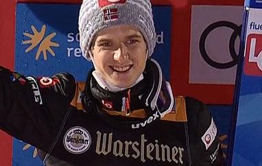Halvor Egner Granerud (Norwegia)