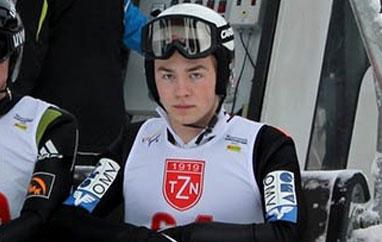 Simon Greiderer (Austria)