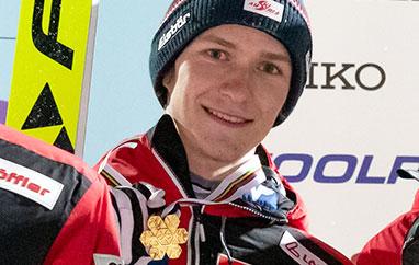 David Haagen (Austria)