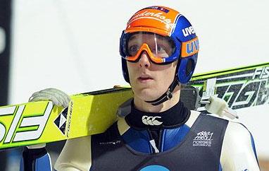 Tord Markussen Hammer (Norwegia)