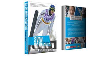 Biografia Svena Hannawalda ponownie dostępna!