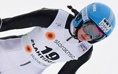 FIS Cup Szczyrk: Seria próbna dla Haralambie i Mogela