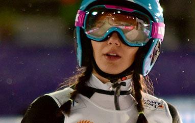 FIS Cup Rasnov: Haralambie wygrywa, Karpiel i Rajda na podium