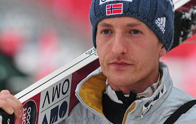 CoC Klingenthal: Hauer wygrywa konkurs, Murańka cały cykl