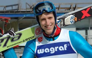 Haakon Helgesen (Norwegia)