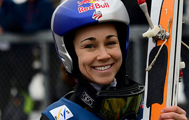 Sarah Hendrickson (USA)