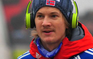 Norwegowie wFalun bez Hilde iSagen. Hilde: To błąd