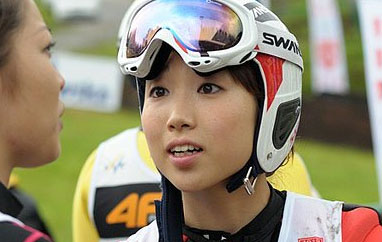 Yurika Hirayama (Japonia)