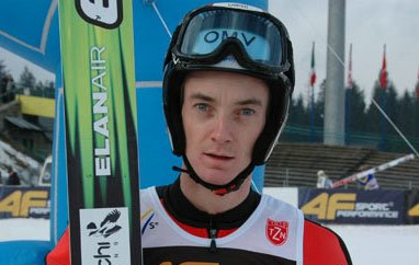 PŚ Lillehammer: Lukas Hlava wygrywa kwalifikacje