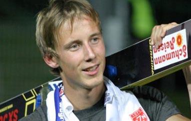 Stephan Hocke kontuzjowany