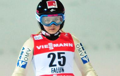 FIS Cup: Hoelzl najlepsza w Villach, Karpiel w czołowej dziesiątce