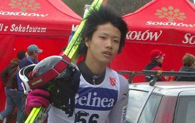 Shotaro Hosoda (Japonia)