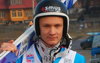 FIS Cup: Hahn i Huber najlepsi na treningach