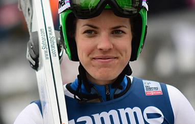 Abby Ringquist (USA)