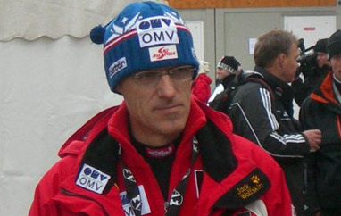 Toni Innauer (Austria)