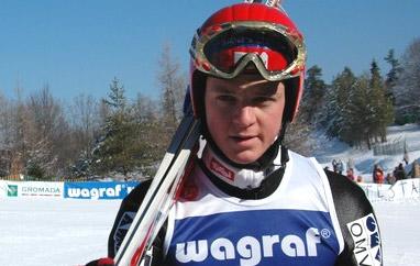 Stefan Innerwinkler (Austria)