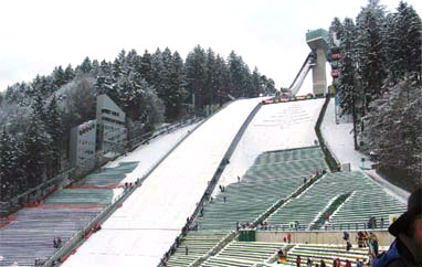 TCS Innsbruck: Przenosimy się doAustrii, 67 skoczków wkwalifikacjach