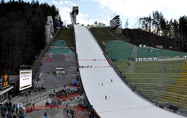 TCS Innsbruck: Debiut Pilcha, szansa Stocha ijego rywali...