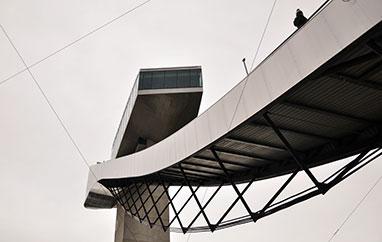 TCS Innsbruck: Dziś miniemy półmetek, warunki utrudnią rywalizację?