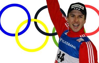 Vancouver: Ammann mistrzem, Małysz ze srebrnym medalem!