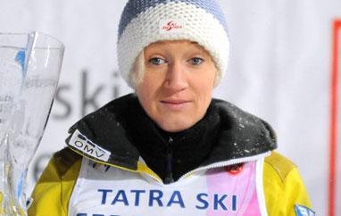 Ladies CoC: Austriaczki najlepsze wPoehla