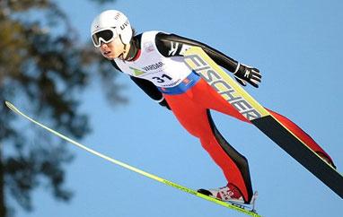PŚ Trondheim: Ito wygrywa pierwszy trening, Zniszczoł piąty