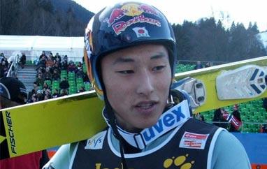Kenshiro Ito (Japonia)