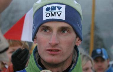 Jakub Janda - niedościgniony ideał LGP