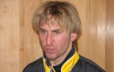 David Jiroutek (Czechy)