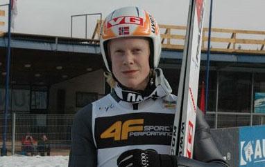 CoC Kuopio: Johansson wygrywa finałowe zawody!