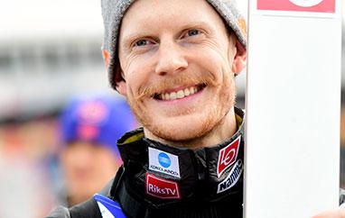 Robert Johansson (Norwegia)